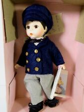 """BOXED MADAME ALEXANDER DOLL 8"""" LAURIE LITTLE MEN #416"""