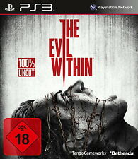 The Evil Within für PS3