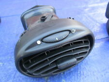 DASHBOARD AIR VENT OUTER O/S OR N/S RIGHT OR LEFT from FORD FOCUS 1.8 ZETEC GHIA