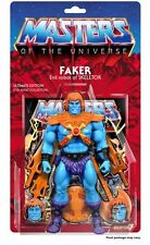 He-Man MOTU Super 7 FAKER - Masters Of The Universe Ultimates Classics