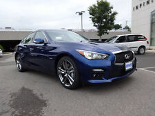 Infiniti: Other Red Sport 40