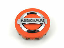 Genuine New NISSAN CENTRE CAP For Juke Qashqai X-Trail Note 2014+ Micra 2013+