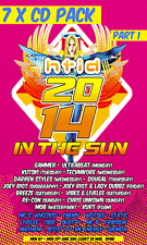 "HTID                                ""IN THE SUN 2014 PACK 1"""