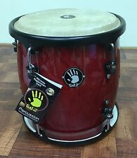 Professional Tambora Red Color, With Padded Bag. 5d2.