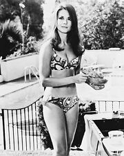 NATALIE WOOD IN BOB & CAROL & TED & ALICE BIKINI PHOTO