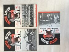 56/57 Man/Manchester United v Bolton Wanderers CHAMPS