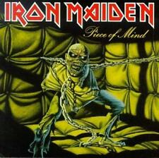 Iron Maiden : Piece of Mind CD (1998)