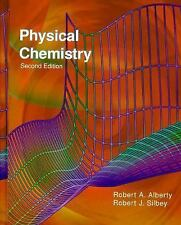 Physical Chemistry
