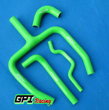 silicone radiator hose Y kit FOR Kawasaki KX250F KXF 250 2009-2015 14 13 12 11 1