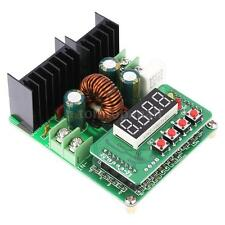 B3606 NC Digital DC-DC Adjustable Step Down Module Constant Voltage Current S9G1