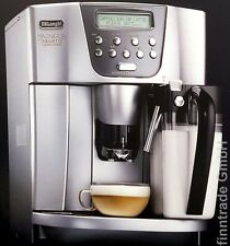 DeLonghi ESAM 4506 MAGNIFICA - Kaffee-Vollautomat mit One-Touch-Funktion