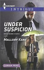 Under Suspicion (Bayou Bonne Chance), Kane, Mallory, Good Book