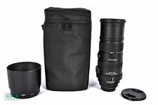 Sigma 150-500mm F/5-6.3 APO DG HSM OS Lens For Canon EF Mount