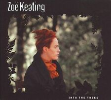 1 CENT CD Into the Trees [Digipak] - Zoe Keating MODERN/CLASSICAL