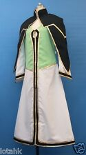 Tales of Symphonia Martel Cosplay Costume Custom Made