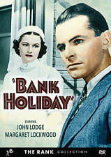 Bank Holiday (DVD, 2013)