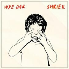 Wye Oak - Shriek (Digi) - CD