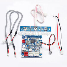 Bluetooth 4.0 Audio Receiver Board Wireless Stereo Sound Module para Phone PC