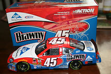 KYLE PETTY  #45 GEORGIA-PACIFIC/BRAWNY ACTION  1:24 DIECAST RARE ONLY 732 MADE