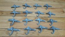 Lot of 16 Maple Syrup Sap Bucket SPOUTS TAPS SPILES