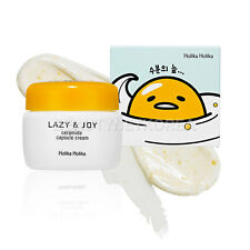 [HOLIKA HOLIKA] Gudetama Lazy & Joy Ceramide Capsule Cream 50ml / Moisture