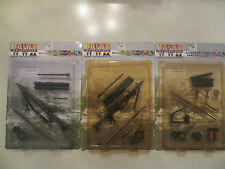 DRAGON  GERMAN MG42 SET MG34 SET AND ACCESSORIES SET 1/6 SCALE WWII BRAND NEW