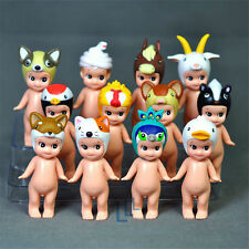 Sonny Angel Mini Figure Figurine Animal Series Toy Decoration Doll 12pcs/set