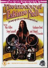 THE TRUE STORY OF ESKIMO NELL - NEW & SEALED DVD