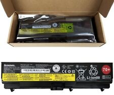 NEW Genuine Lenovo ThinkPad T410 T510 T520 W510 6 Cell Battery 45N1010 45N1011