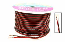 DNF 12 Gauge Speaker Wire For Car Audio Home Speaker Cable 250 Feet - SHIPS FREE