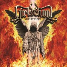 Girlschool - Guilty As Sin (Limited) CD (2015) Neuware - mit 2 Bonus Tracks