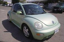 2001 Volkswagen Beetle-New GLS