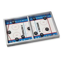 Blue Orange 00481 Fastrack NHL National Hockey League Board Game For Ages 5 & UP