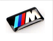 4 BMW M Sport Badge M Tech Gel Emblem Car Body Side Sticker 3 Series E90 E91 E92
