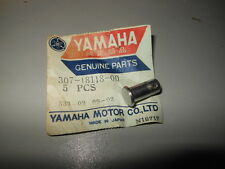 NOS OEM Yamaha YZ400 YCS1 IT250 Clevis Pin 307-18118-00