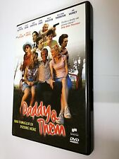 Daddy & Them (2001) DVD di Billy Bob Thornton con Laura Dern