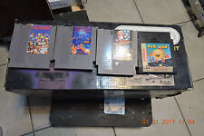 Nintendo NES NON Deluxe Set Console ROB Robot Complete In Box #13 1st print