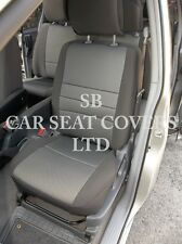 TO FIT A TOYOTA PREVIA DIESEL 7 SEATER CAR SEAT COVERS  MADE TO MEASURE