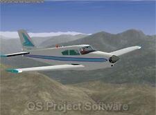 Flightgear Flight Simulator Pro Software Package - 2013 Deluxe Edition Gear X