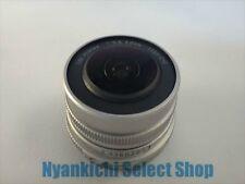 PENTAX Official 03 FISH-EYE F5.6 LENS for Pentax Q Mount 22087 NEW Japan