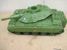 Hasbro Action Man/Action Force Z-Force Battle Tank.1982.Working