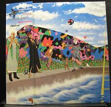 Prince And The Revolution - Around The World In A Day LP Mint- P-13121 Japan