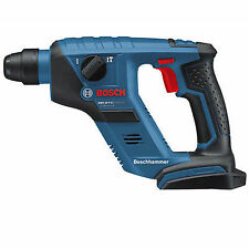 Bosch GBH18V-Li CP 18V Compact SDS Hammer Drill Naked Bare Body Skin Only Carton
