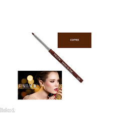 Palladio WATERPROOF RETRACTABLE HERBAL LIP LINER PENCIL  (Coffee)