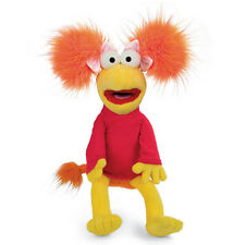 Fraggle Rock Red Jim Henson Muppets Plush Stuffed Toy
