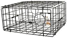 Danielson Son Alaskan Crab Trap - Constructed Of Vinyl-Coated Steel Wire