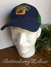"""John Deere Youth Hat """"My Daddy Drives John Deere"""" Tractor Mesh Cap by K-Products"""
