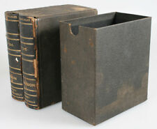 STEREO VIEW BOX NORWAY VOLUMES I AND II BOX ONLY
