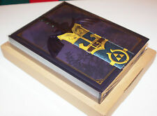 The Legend of Zelda: Art & Artifacts Limited Edition HC (In Stock-Ships Tod