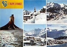 BR14885 L Aple D Huez multi views france